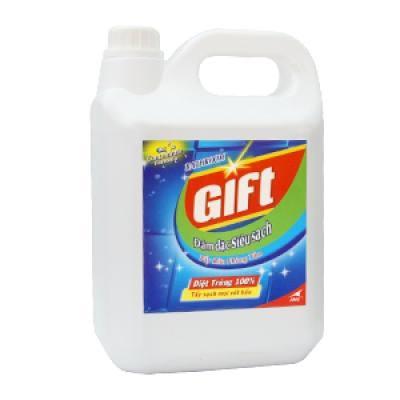 Nước tẩy nhà vệ sinh - GIFT 3.8kg/can