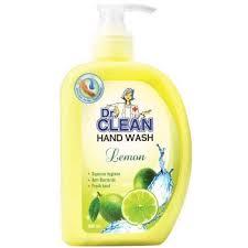 Nước rửa ta Dr Clean 500ml