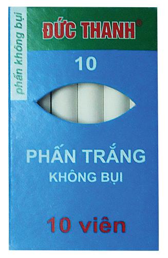 Phấn Duc Thanh xanh (10v/hộp)