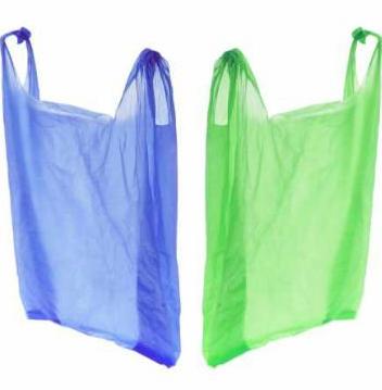 Túi nilon có quai các màu 1/2/3/5/10/15/20 kg