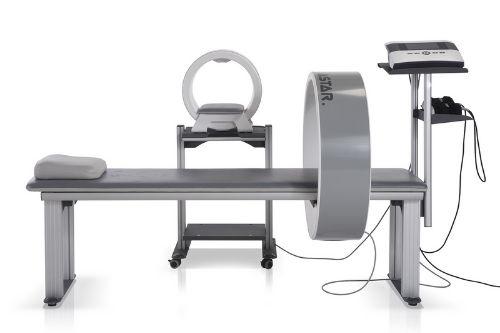 Máy từ trường điều trị toàn thân Magner Plus