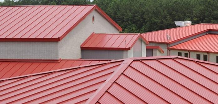 Tiết kiệm năng lượng bằng việc cách nhiệt cho nhà mái tôn