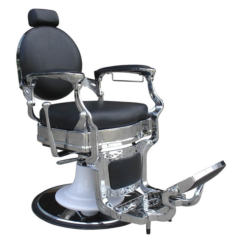 review Capone Professional Barber Chair