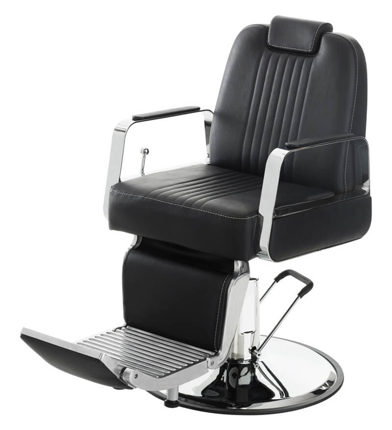 The Lenox Barber Chair
