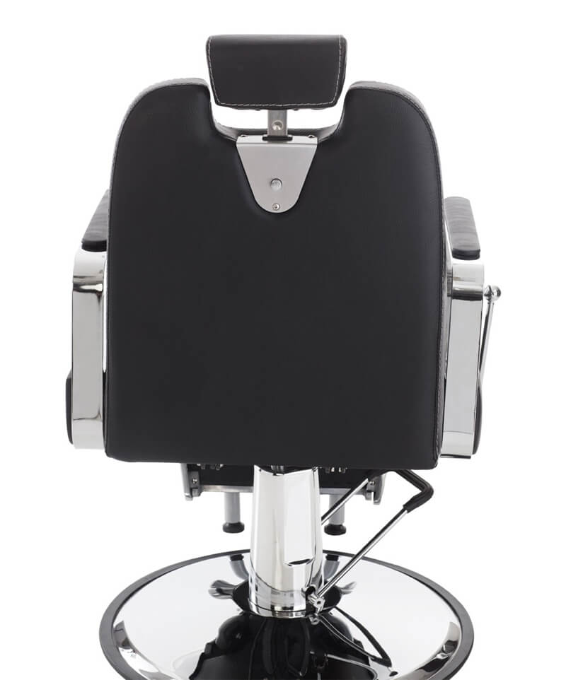 review The Lenox Barber Chair