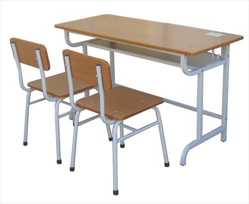 Bàn ghế học sinh BHS010