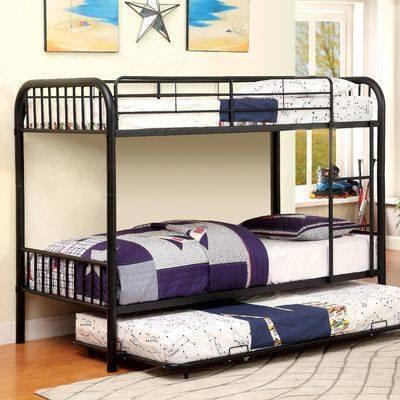 Giường tầng GTS007