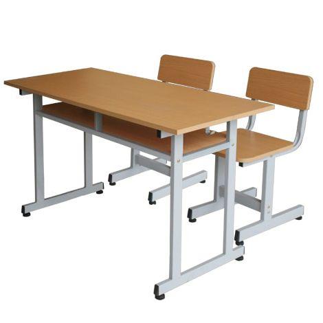 Bộ bàn ghế học sinh BHS110