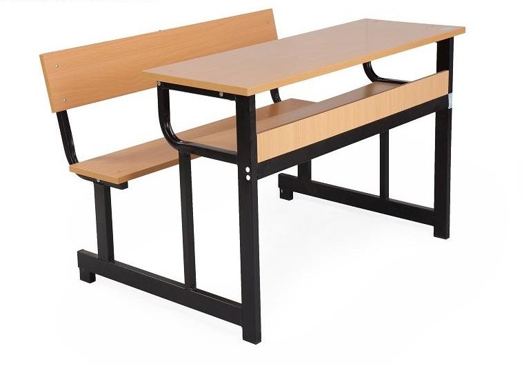 Bàn học sinh liền ghế