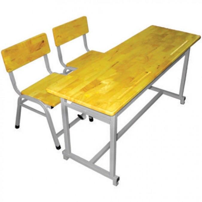 Bàn ghế mẫu giáo MG06