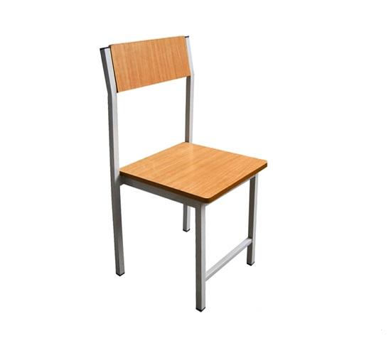 Ghế giáo viên chân sắt