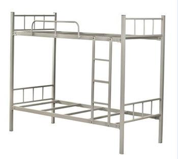 Giường sắt 2 tầng GT002