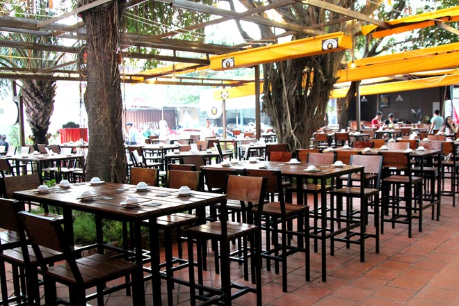 Test -  Bàn ghế quán cafe,quán bia 015