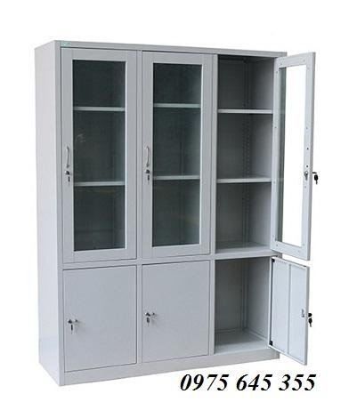 Tủ sắt văn phòng 190 TS03D