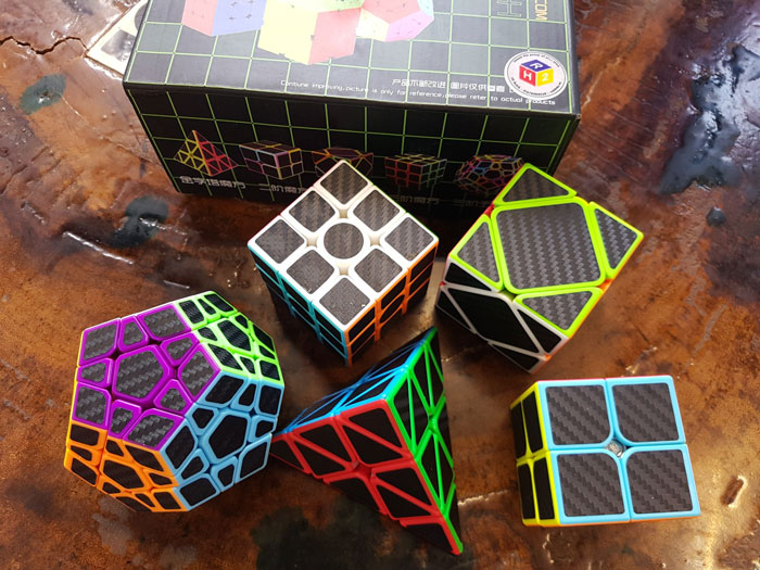 Hướng dẫn chi tiết cách giải Rubik 3x3 bằng CFOP H2 Rubik Shop