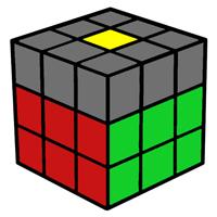 Cách chơi Rubik - F2L