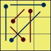 21 công thức PLL - Hoán vị tầng cuối cùng cho khối Rubik (CFOP)