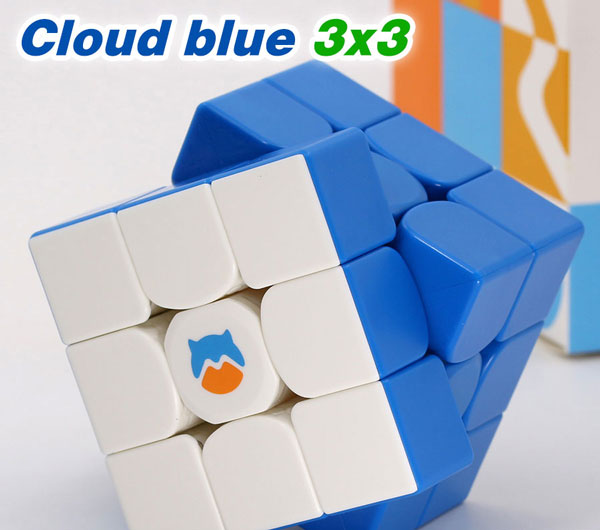 Gan Monster Go Cloud ảnh 04