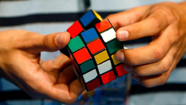 Finger Trick – Bí kíp xoay Rubik nhanh và chuyên nghiệp H2 Rubik Shop