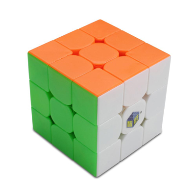 Rubik 3x3x3 Stickerless