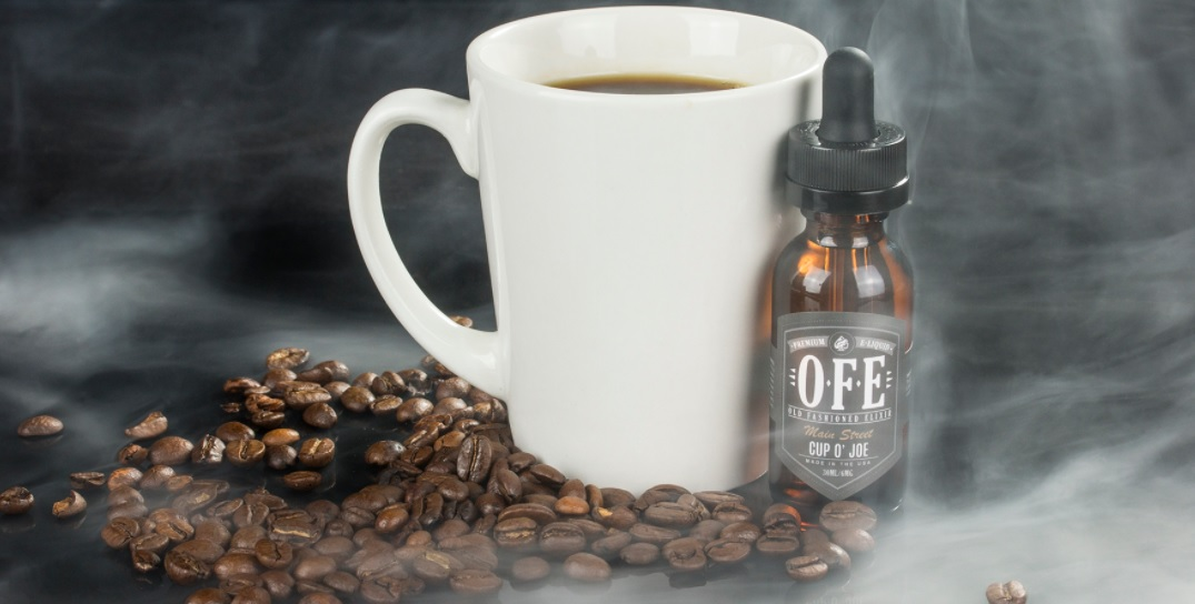 Image result for OFE Cup O Joe Ejuice 60Ml