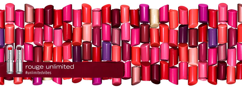 Kết quả hình ảnh cho shu uemura lipstick