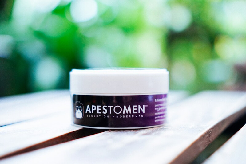 Apestomen Volcanic Clay Wax