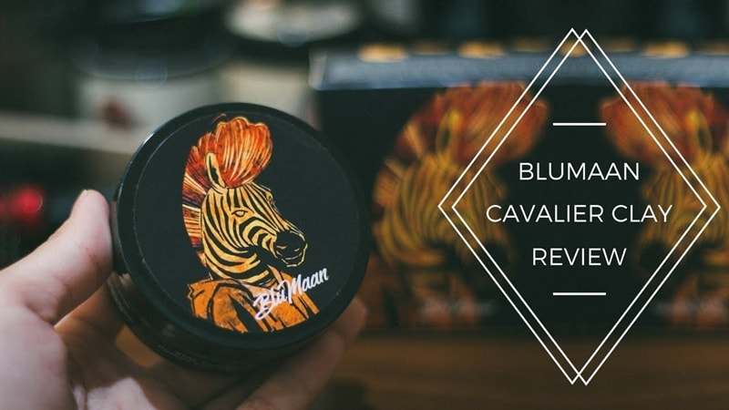 Blumaan Cavalier Clay review
