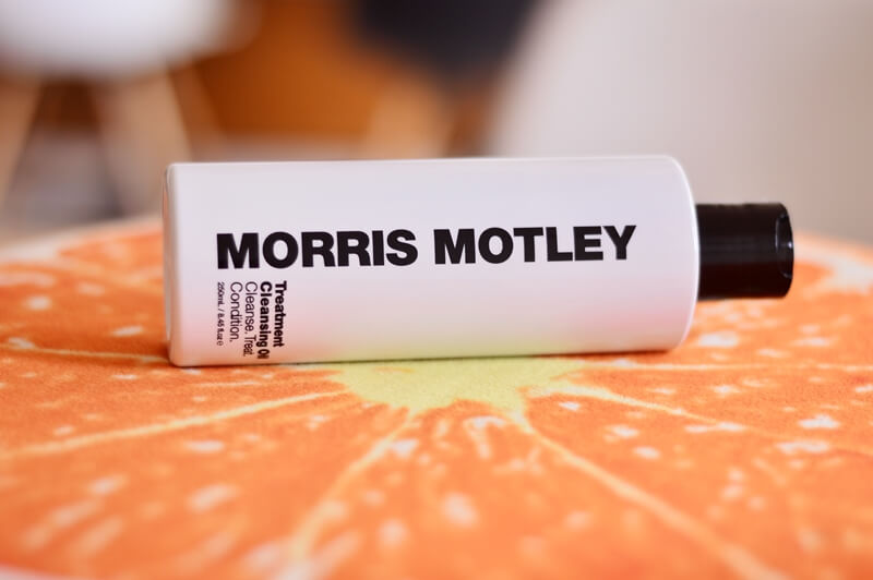 dầu gội Morris Motley Treatment Cleansing Oil