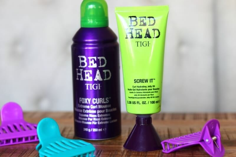 gel vuốt tóc tigi bed head