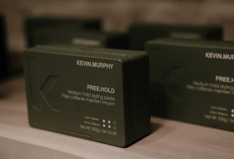 sáp Kevin Murphy Free.Hold