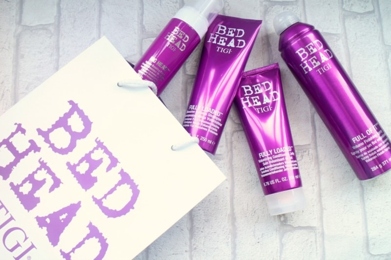 gel vuốt tóc nam tigi bed head