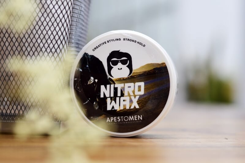 sáp Apestomen Nitro Wax.