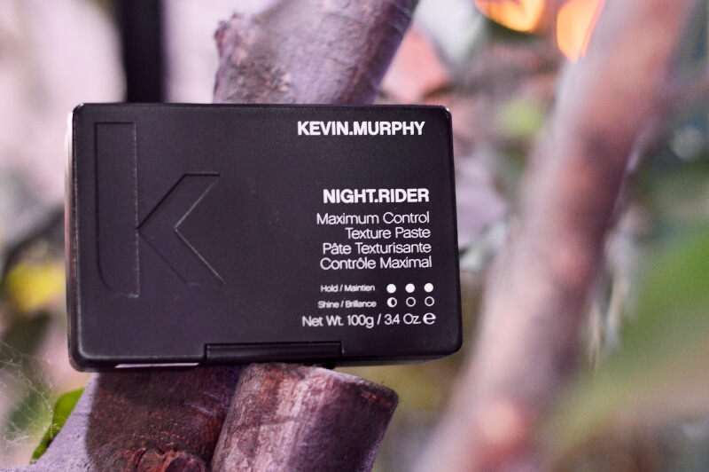 review Kevin Murphy Night Ride