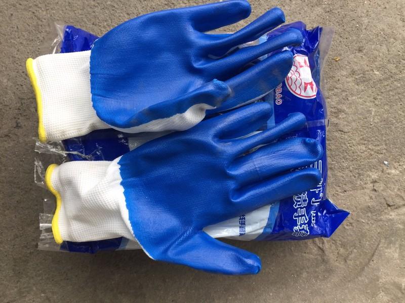 Găng tay phủ sơn chống tĩnh điện 1 túi - 12 đôi
