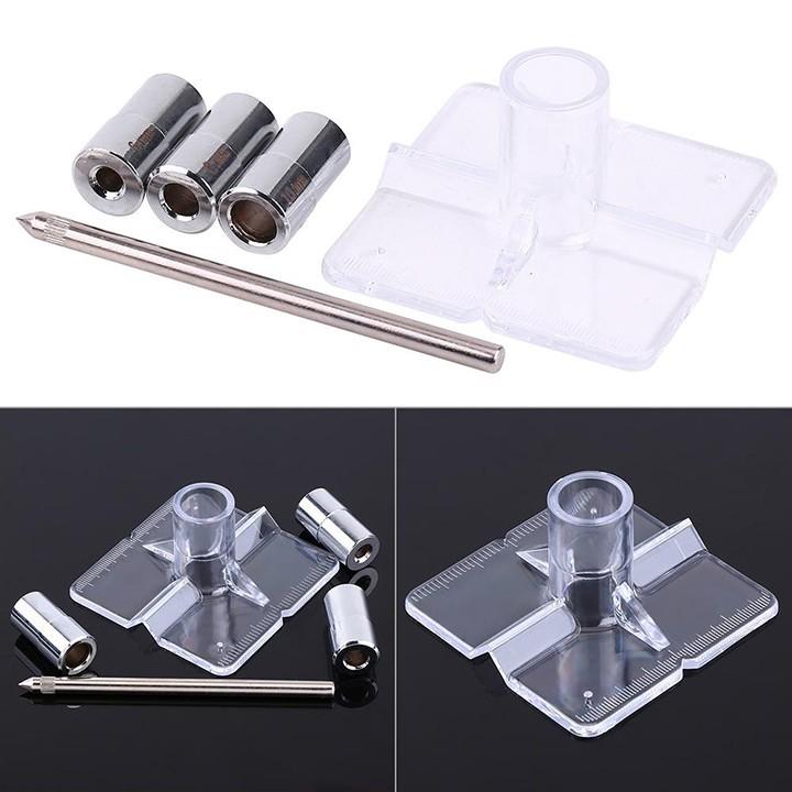 Bộ dụng cụ định vị lỗ khoan 6-10mm