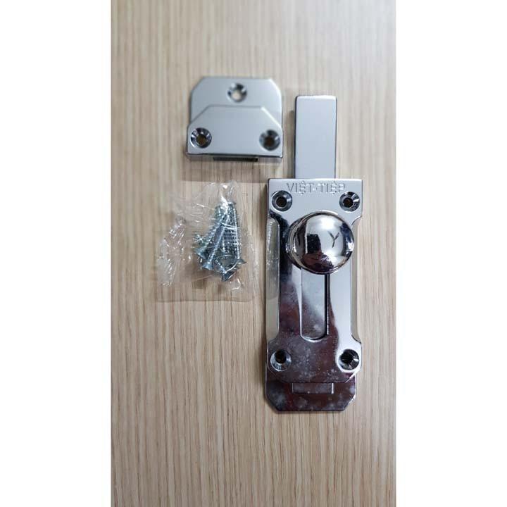 Chốt cửa an toàn việt tiệp - 10400