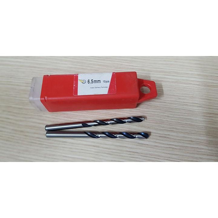 Mũi khoan inox Avatar - 6,5mm