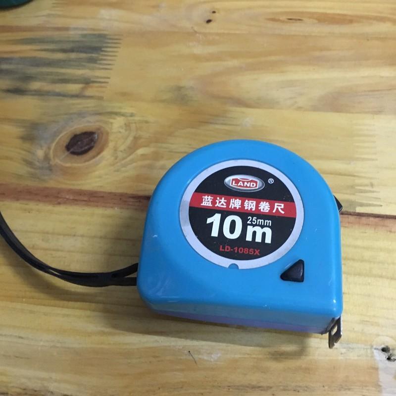 Thước cuộn 10m LD-1085X