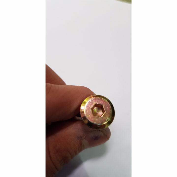 Bu lông lục giác chìm phi 6-40mm x 100 con