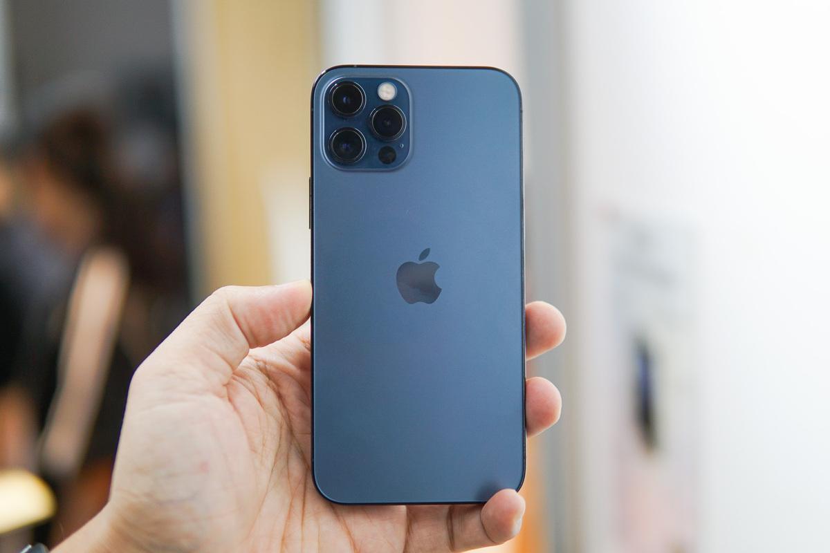 Điện thoại Apple iPhone 12 Pro - 256GB