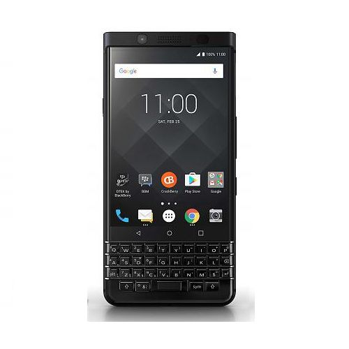 BlackBerry KEYone Black 64Gb Used