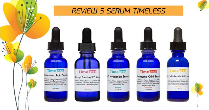 Tinh chất/serum