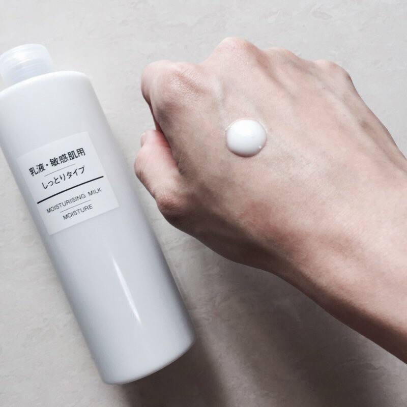 Sữa dưỡng/lotion