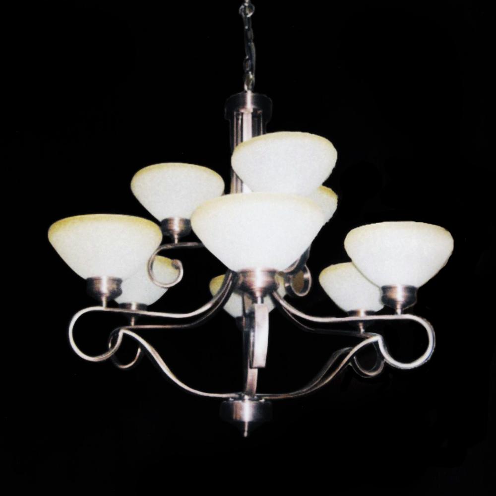 Đèn chùm Antimon - 15RT63H1