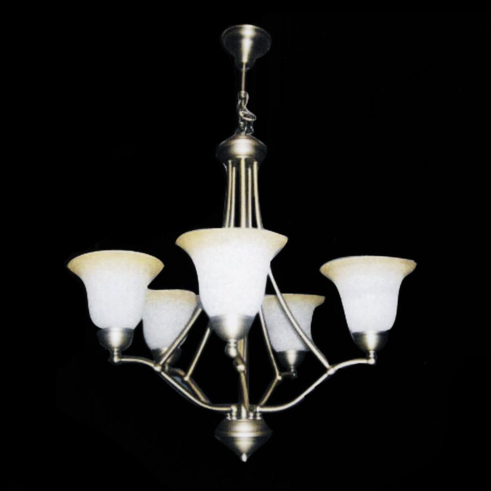 Đèn chùm Antimon - 15RT64H1