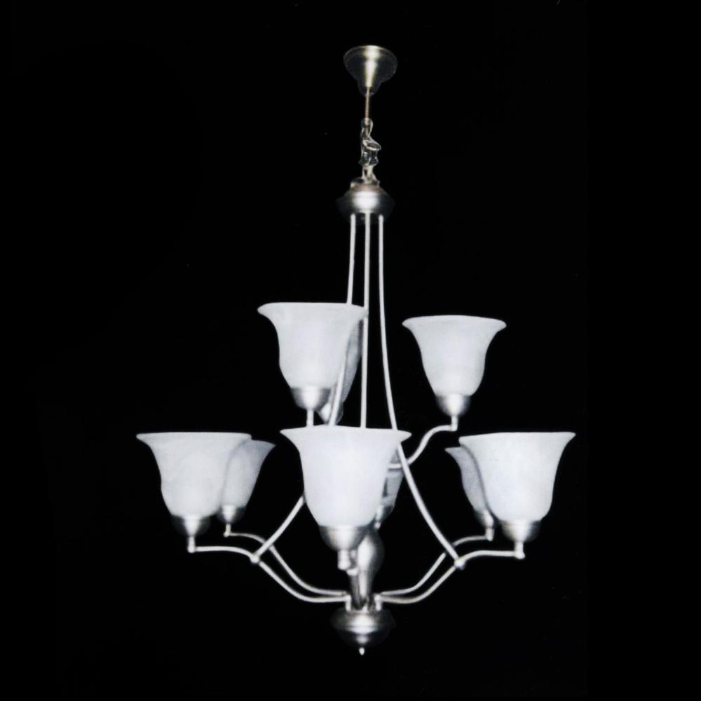 Đèn chùm Antimon - 15RT64H2