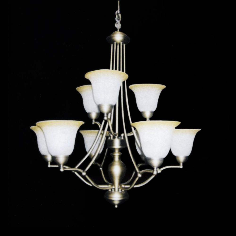 Đèn chùm Antimon - 15RT64H3