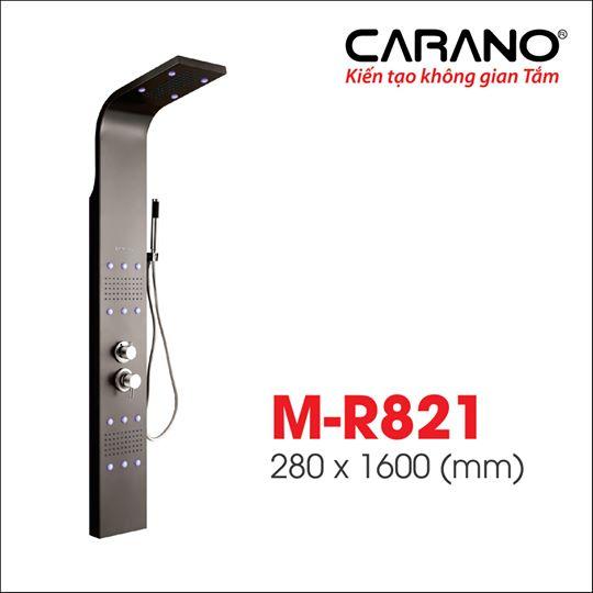 BẢNG SEN CARANO MR821 (Bảng sen model: MR821)