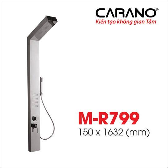 BẢNG SEN CARANO MR799 (Bảng sen model: MR799)